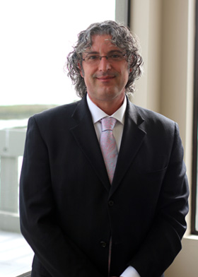 Marin County Attorney Arthur Pirelli